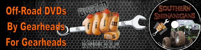Busted Knuckle Films