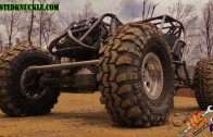 Busted Knuckle Buggy Rock Bouncer Build