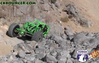 King of the Hammers Road Trip 2012 part 1