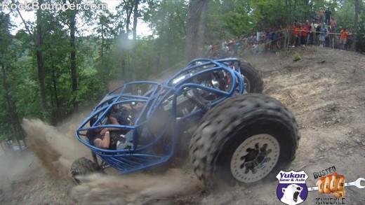 Southern Rock Racing Series Race 2 Hawk Pride