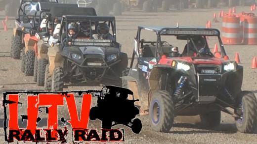 UTV Rally Raid Race 3 | Stoney Lonesome OHV