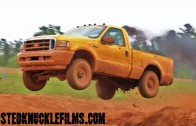 Epic Powerstroke Beatdown
