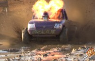Mud Outlaws Wide Open Throttle