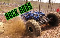 The Rock Bouncing Rush – Rock Rods Ep.1