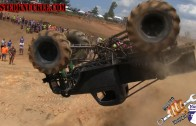 Mega Mud Truck Backflip – Jimmy Durr