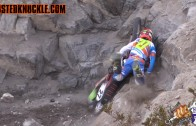 2wd Dirt Bike Takes on Backdoor