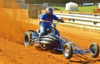 ATV Sand Drags – Newtown Dragway