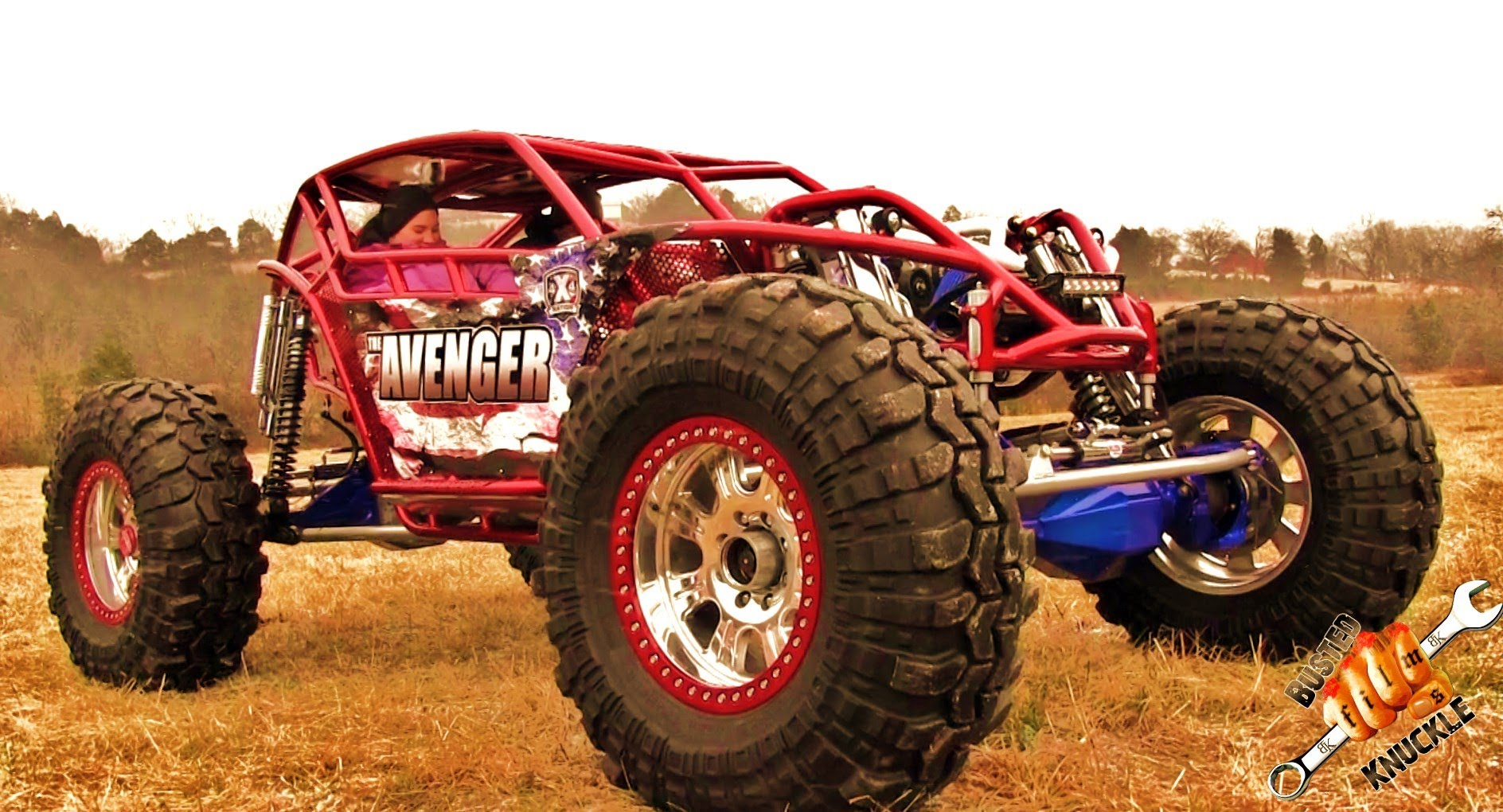Best Rc Cars Under