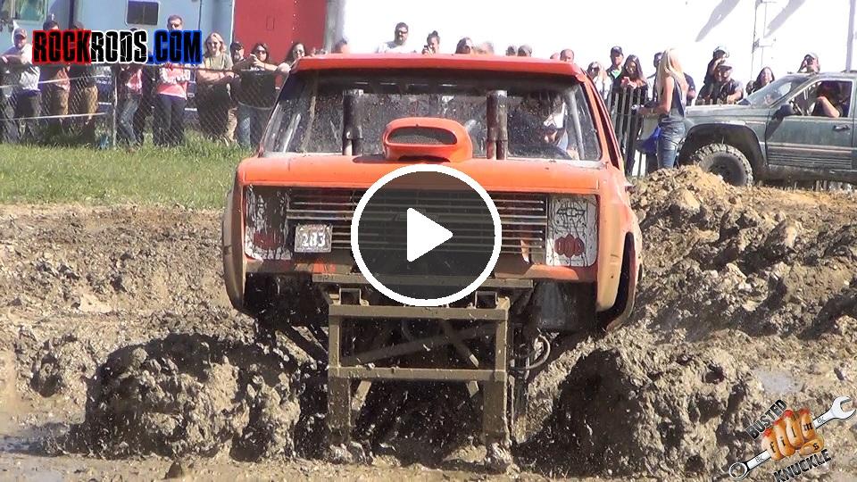 Extreme barbie jeep racing crash compilation #3