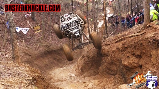 Riot Buggy Insane Launch Down Cable Hill