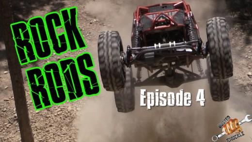 Showtime Hill Showdown – Rock Rods Ep. 4