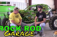 Richie Keith ROCK ROD GARAGE