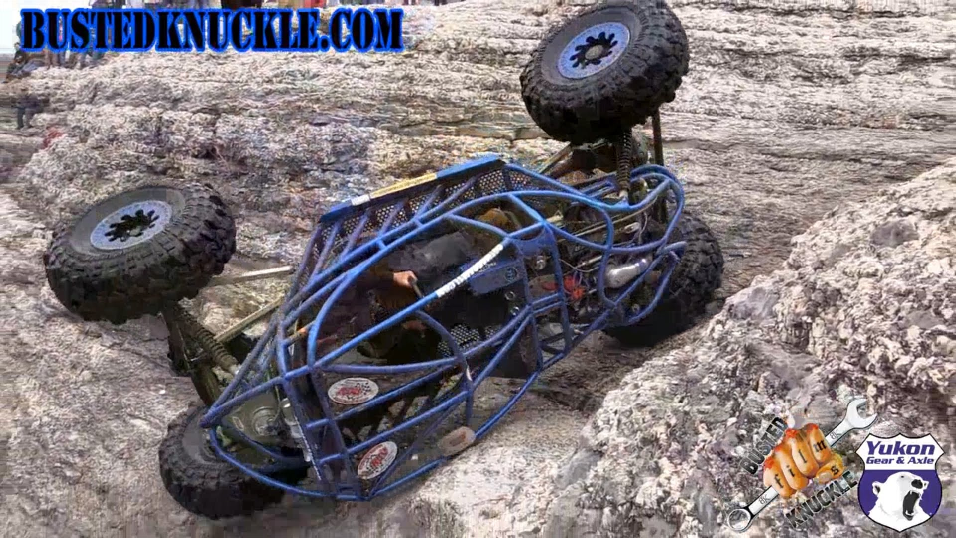 Extreme barbie jeep racing crash compilation #5