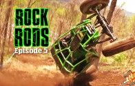 Rock Racing King Knob – Rock Rods Episode 5