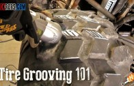 Tire Grooving 101 – Rock Rods Tech Tip