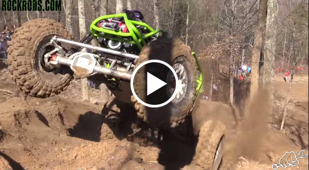 Hill Killing Hawk Pride - Rock Rods Episode 7