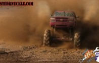 HEAD RUSH Chevy Mud Truck