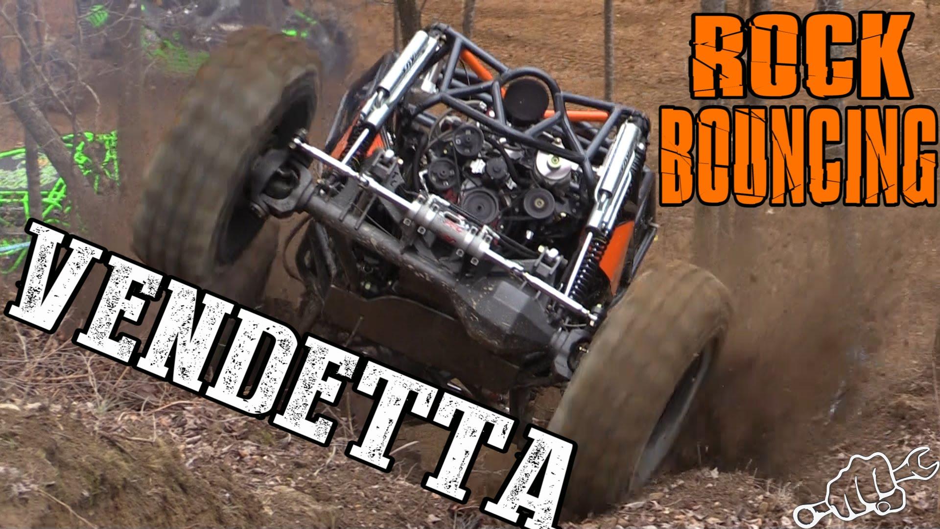 Extreme barbie jeep racing crash compilation #2