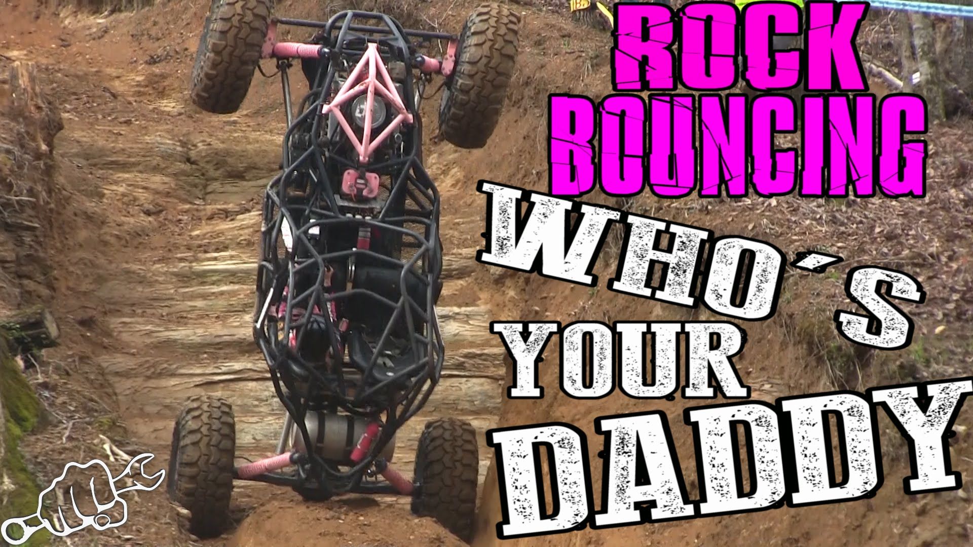 Rock Bouncing Whos Your Daddy At Stoney Lonesome Ohv