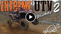 Southern Rock Racing Stoney Lonesome – Extreme UTV Episode 2