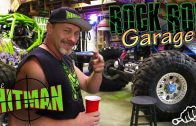Travis THE HITMAN Lovett – Rock Rod Garage Episode 2