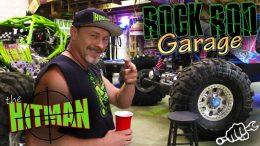 Travis THE HITMAN Lovett – Rock Rod Garage Episode 2