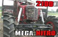 Mega Mud Truck For Sale – Mega Nitro