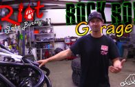 Jake Burkey – Rock Rod Garage Episode 3