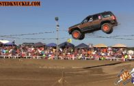 Jeep Grand Cherokee Insane Jump