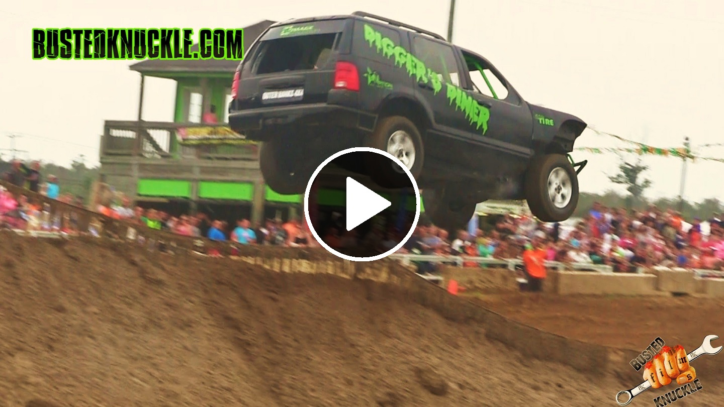 Check out some more tough truck racing videos below