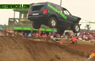 Redneck Tough Truck Racing
