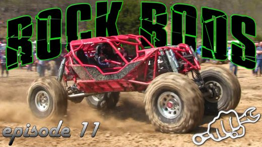 ROCK BOUNCING RUSH ANNIVERSARY BASH – Rock Rods Ep11