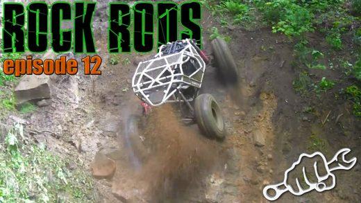 DIRT NASTY BOUNTY HILL – Rock Rods Episode 12