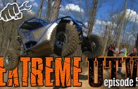 RUSH OFF ROAD HILL CLIMB – Extreme UTV Episode 4