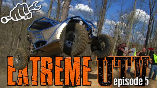 Dirty Turtle Birthday Bash – Extreme UTV Ep 5