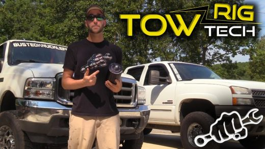 Bypass Oil Filter System Install – Tow Rig Tech