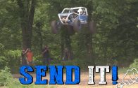 UTVs SEND IT at Moonlight Racing Off Road Park