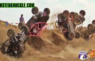 World Record 5 RZR Backflip FAIL