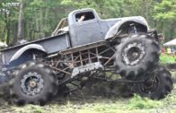 Perkins Mud Bog Summer Sling