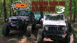 Jeeping BKORP – Southern Overland Adventure EP3