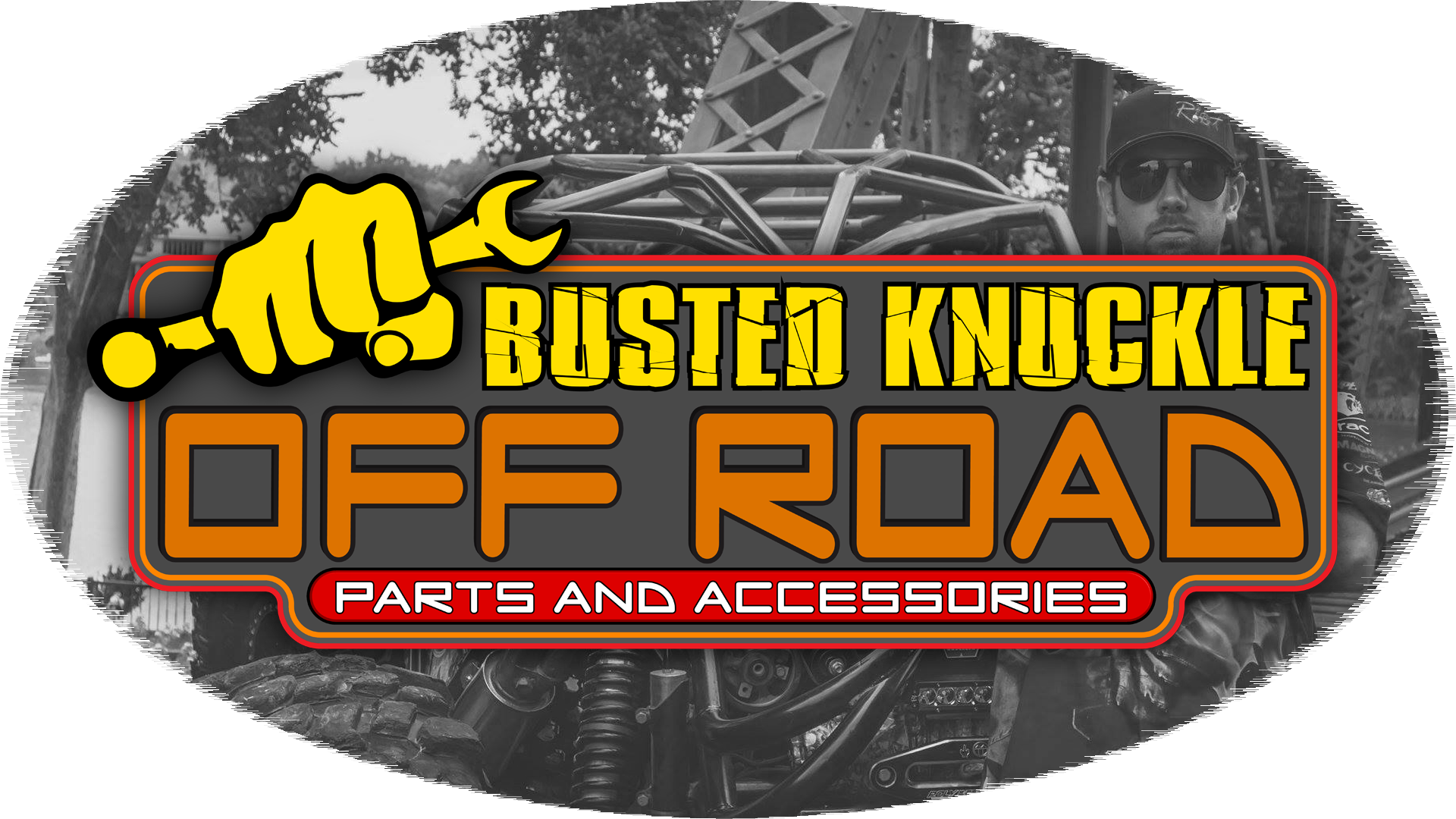 Busted Knuckle Off Road Parts Store