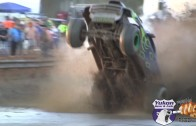 Mud Truck Madness | Mega Truck Badboys