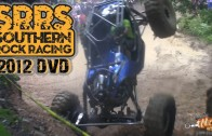 Southern Rock Racing Series – 2012 DVD