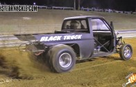 Black Truck – 1150hp Sand Dragster