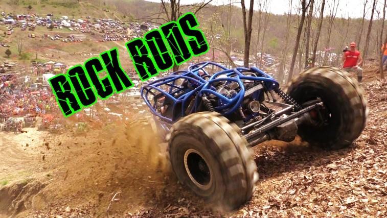 Rock Rods Episode 1