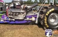 Killa Gorilla the 3800 Horsepower Dirt Dragster