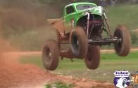 King Sling Dennis Anderson's Mega Mud Truck