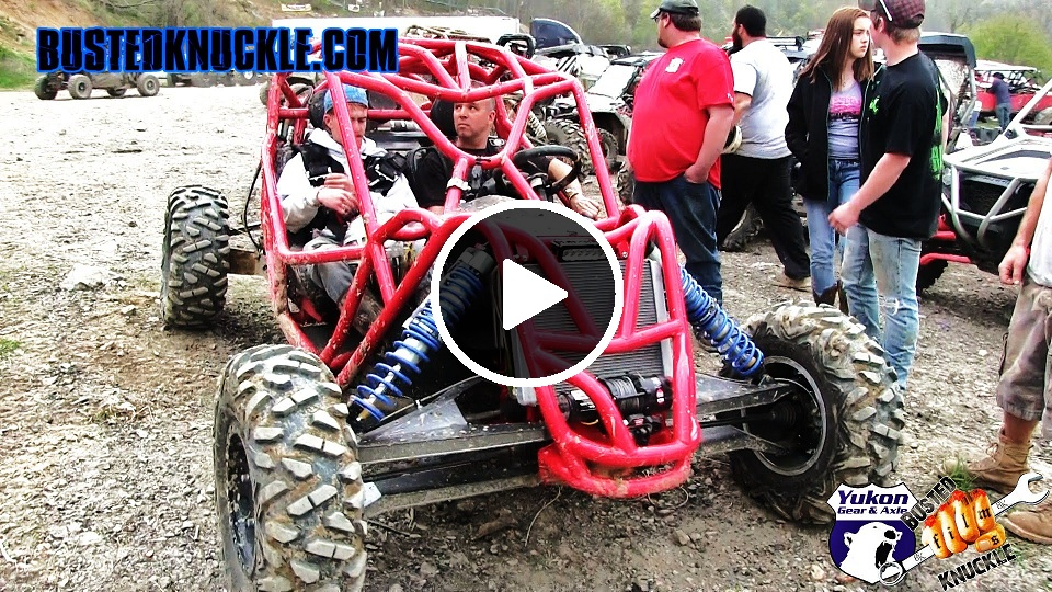Mini Showtime RZR Buggy