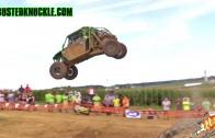 RZR Buggy Jump Gone Wild