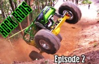Windrock Bounty Hill – Rock Rods Ep. 2